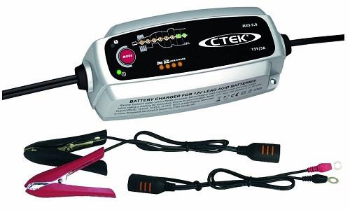 autobatterie ladegerät mit starthilfe test